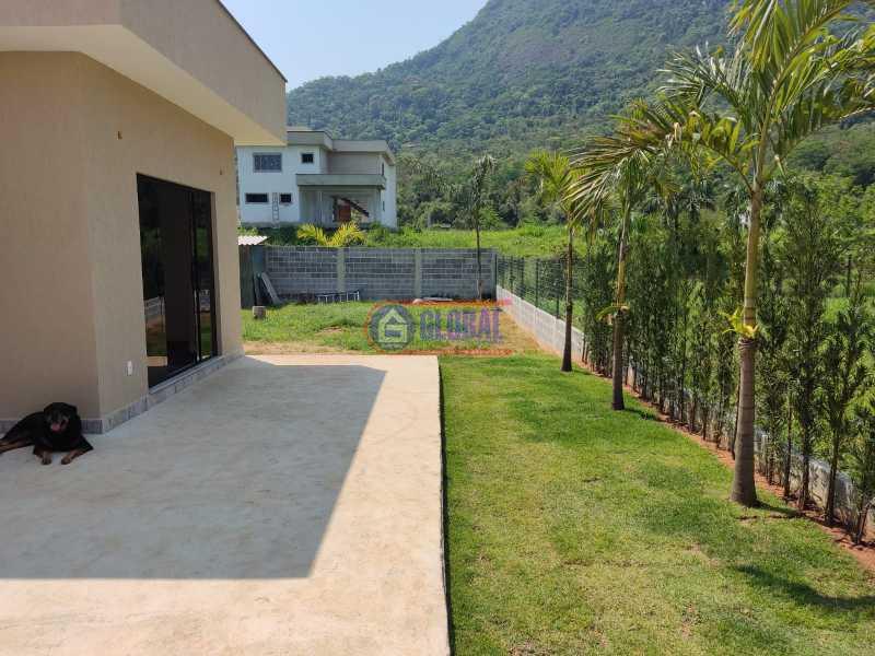 A 7 - Casa em Condomínio 3 quartos à venda Ubatiba, Maricá - R$ 850.000 - MACN30136 - 8