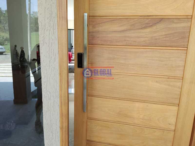 A 8 - Casa em Condomínio 3 quartos à venda Ubatiba, Maricá - R$ 850.000 - MACN30136 - 9