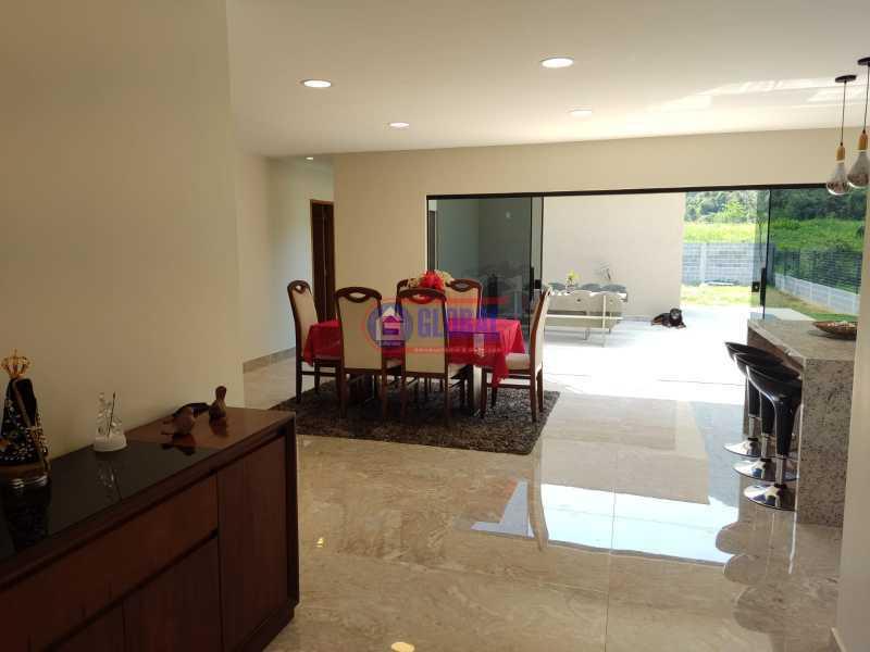 B 1 - Casa em Condomínio 3 quartos à venda Ubatiba, Maricá - R$ 850.000 - MACN30136 - 10