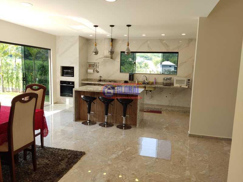 B 2 - Casa em Condomínio 3 quartos à venda Ubatiba, Maricá - R$ 850.000 - MACN30136 - 11