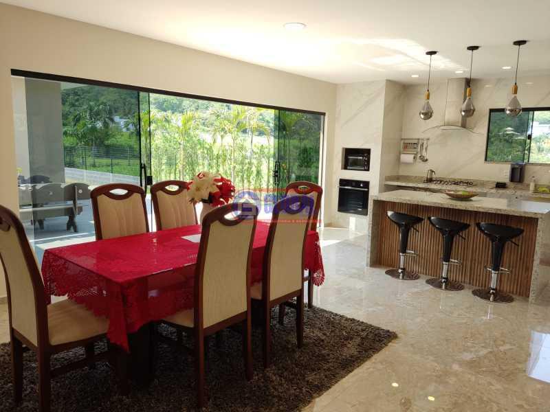 B 3 - Casa em Condomínio 3 quartos à venda Ubatiba, Maricá - R$ 850.000 - MACN30136 - 12