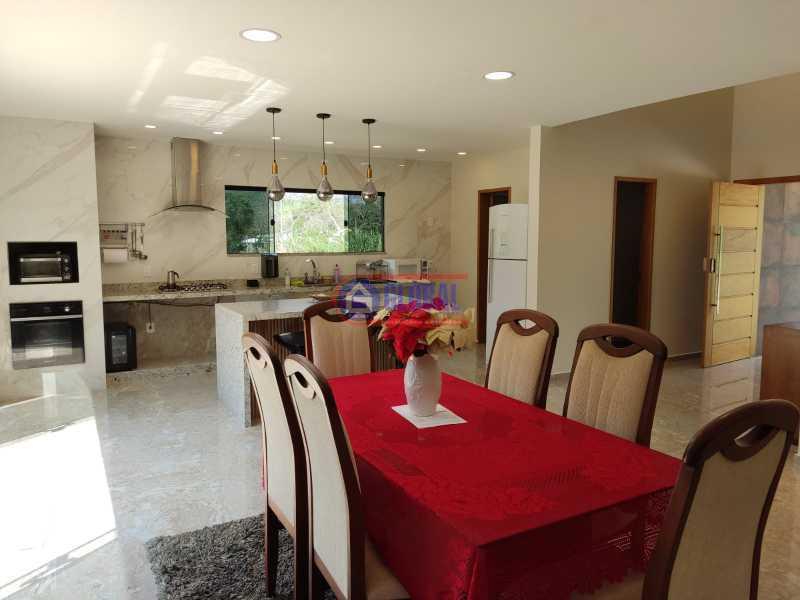 B 4 - Casa em Condomínio 3 quartos à venda Ubatiba, Maricá - R$ 850.000 - MACN30136 - 13