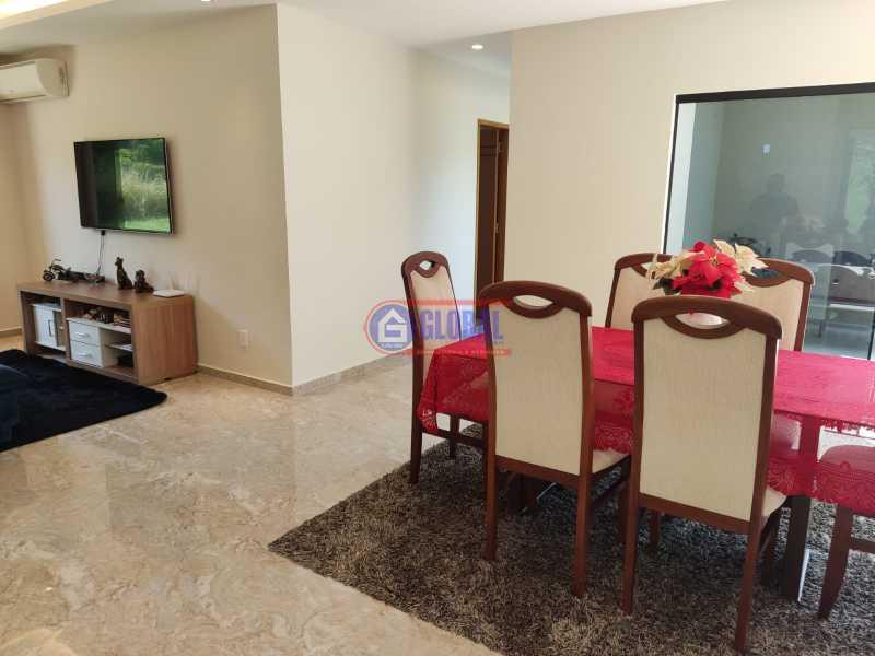 B 5 - Casa em Condomínio 3 quartos à venda Ubatiba, Maricá - R$ 850.000 - MACN30136 - 14