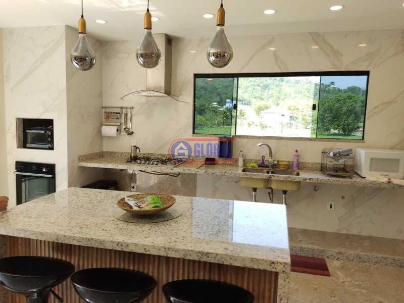 B 6 - Casa em Condomínio 3 quartos à venda Ubatiba, Maricá - R$ 850.000 - MACN30136 - 15