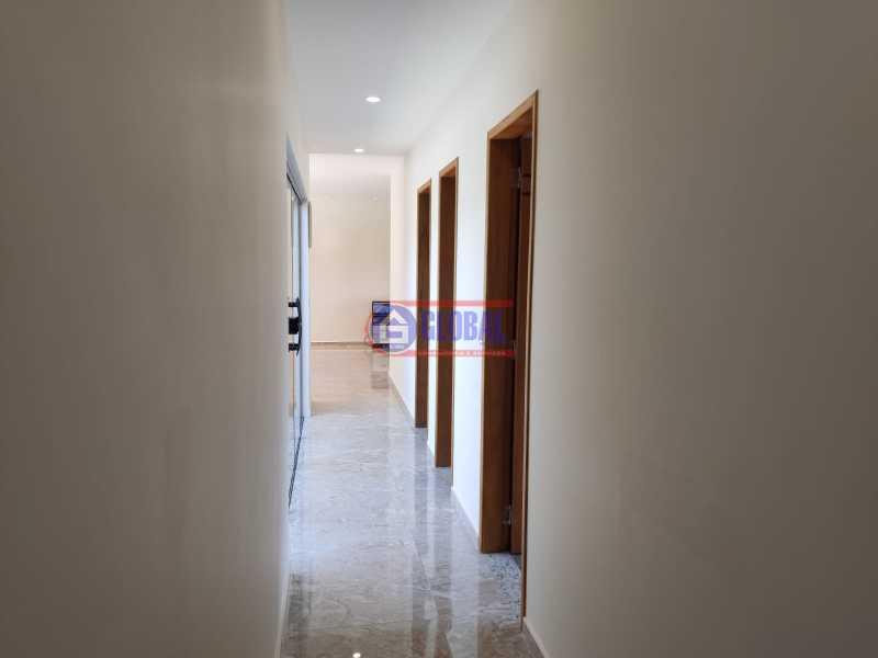 C - Casa em Condomínio 3 quartos à venda Ubatiba, Maricá - R$ 850.000 - MACN30136 - 18