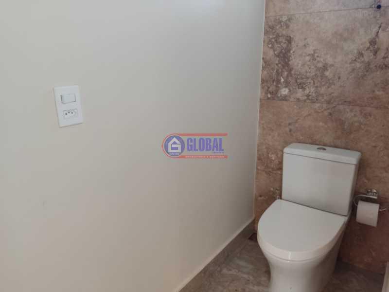 D - Casa em Condomínio 3 quartos à venda Ubatiba, Maricá - R$ 850.000 - MACN30136 - 19