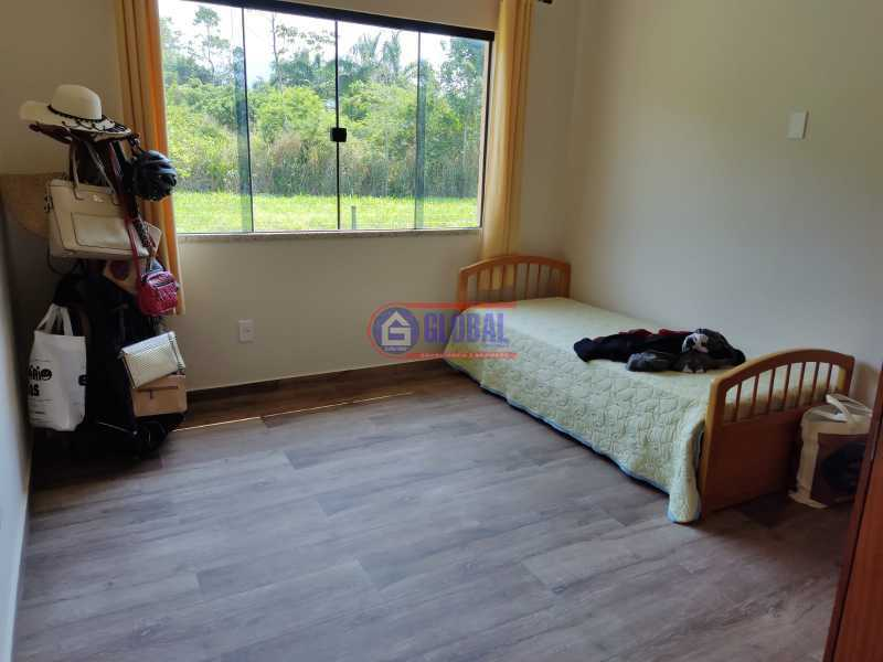 E - Casa em Condomínio 3 quartos à venda Ubatiba, Maricá - R$ 850.000 - MACN30136 - 20