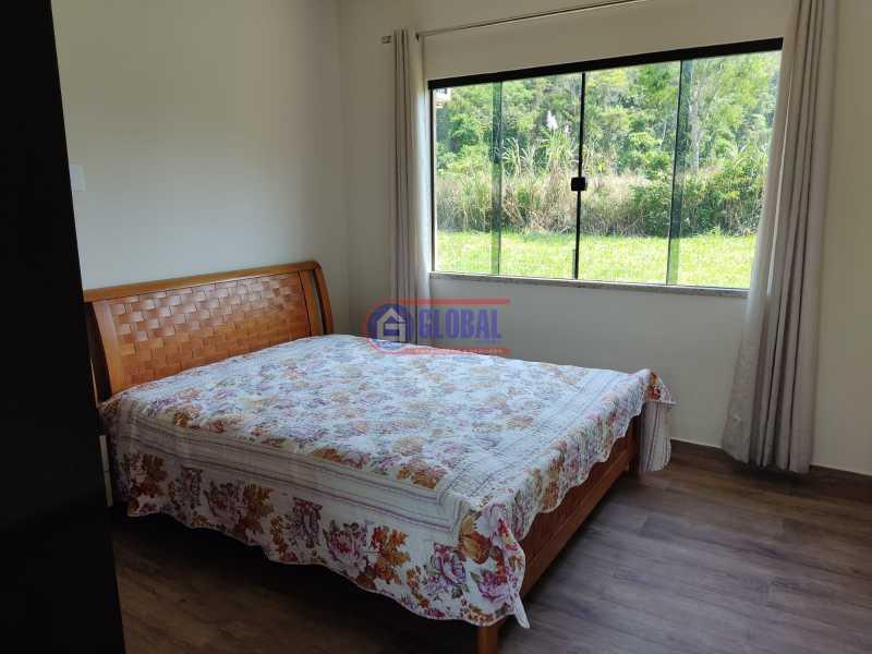 G - Casa em Condomínio 3 quartos à venda Ubatiba, Maricá - R$ 850.000 - MACN30136 - 22