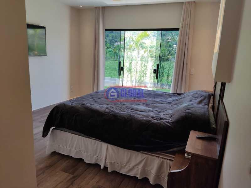 H 1 - Casa em Condomínio 3 quartos à venda Ubatiba, Maricá - R$ 850.000 - MACN30136 - 23