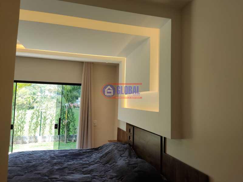 H 2 - Casa em Condomínio 3 quartos à venda Ubatiba, Maricá - R$ 850.000 - MACN30136 - 24