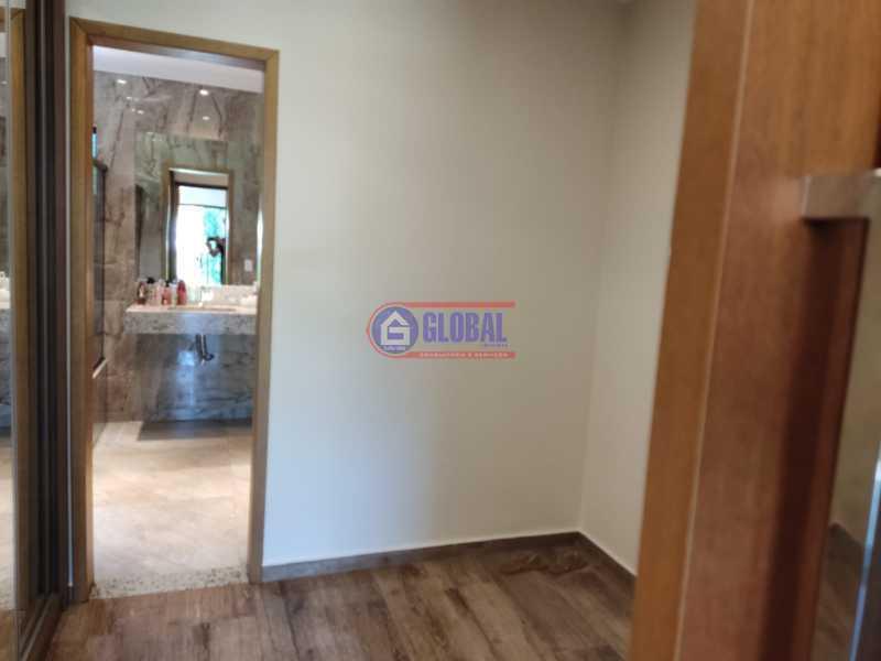 H 3 - Casa em Condomínio 3 quartos à venda Ubatiba, Maricá - R$ 850.000 - MACN30136 - 25