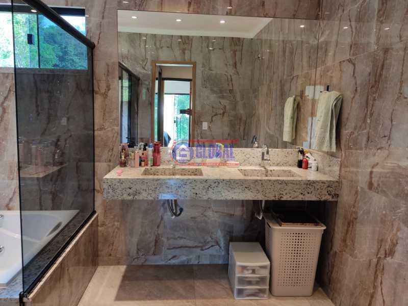 H 4 - Casa em Condomínio 3 quartos à venda Ubatiba, Maricá - R$ 850.000 - MACN30136 - 26