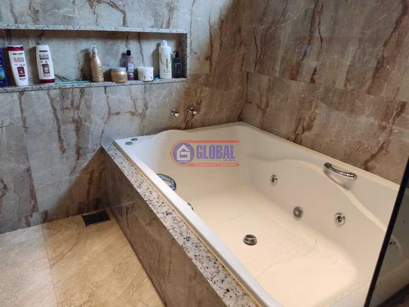 H 5 - Casa em Condomínio 3 quartos à venda Ubatiba, Maricá - R$ 850.000 - MACN30136 - 27