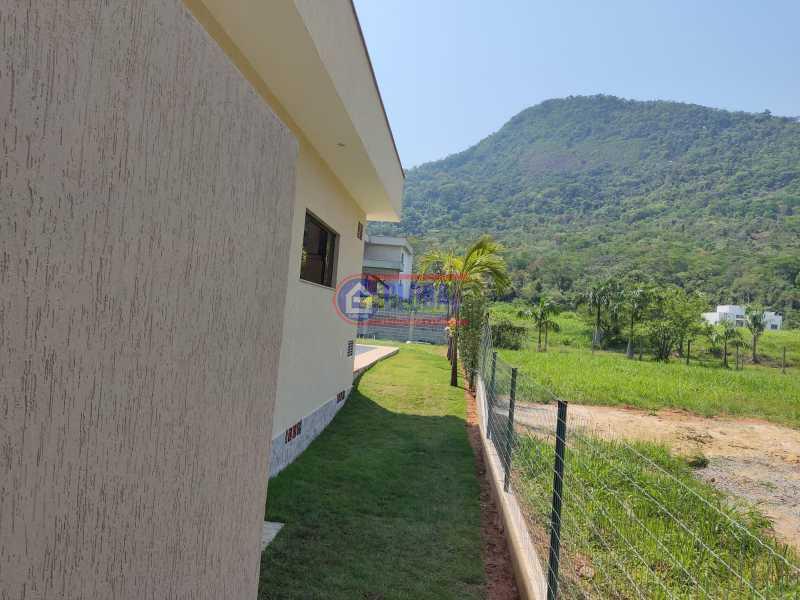 I 2 - Casa em Condomínio 3 quartos à venda Ubatiba, Maricá - R$ 850.000 - MACN30136 - 29