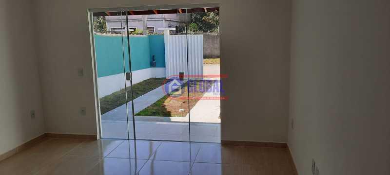 b 1 - Casa 2 quartos à venda São José do Imbassaí, Maricá - R$ 260.000 - MACA20474 - 3