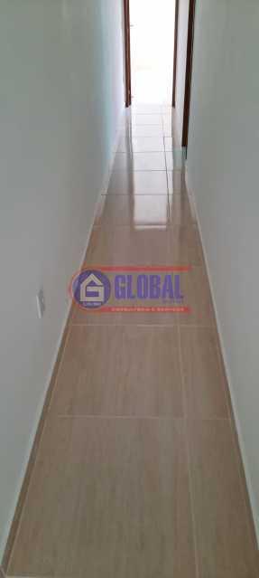c - Casa 2 quartos à venda São José do Imbassaí, Maricá - R$ 260.000 - MACA20474 - 5