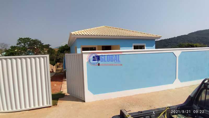 a1 - Casa 2 quartos à venda Jacaroá, Maricá - R$ 270.000 - MACA20476 - 1