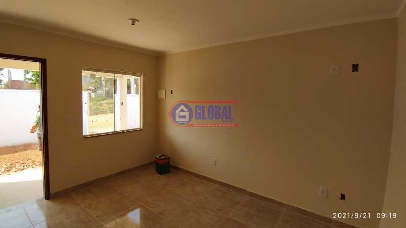b 2 - Casa 2 quartos à venda Jacaroá, Maricá - R$ 270.000 - MACA20476 - 5