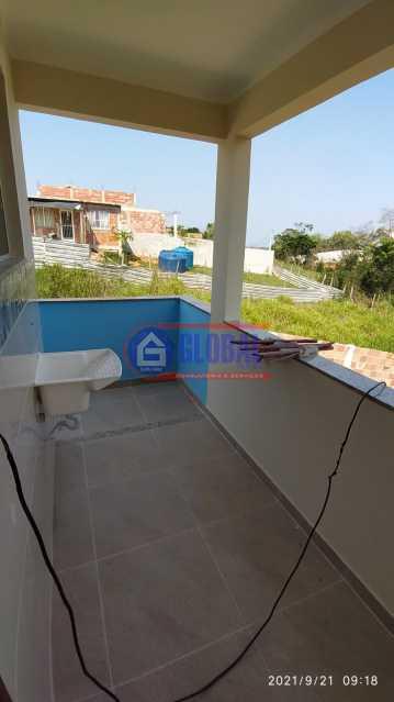 g - Casa 2 quartos à venda Jacaroá, Maricá - R$ 270.000 - MACA20476 - 10