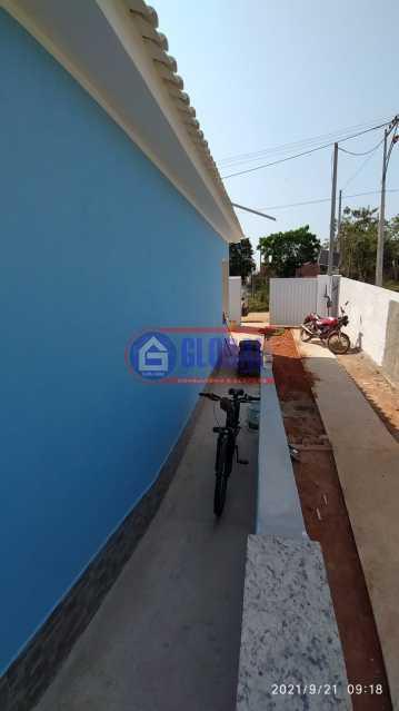 h - Casa 2 quartos à venda Jacaroá, Maricá - R$ 270.000 - MACA20476 - 11