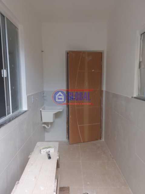 995ee9dc-7412-4e77-835b-fb9770 - Casa 2 quartos à venda São José do Imbassaí, Maricá - R$ 240.000 - MACA20477 - 10