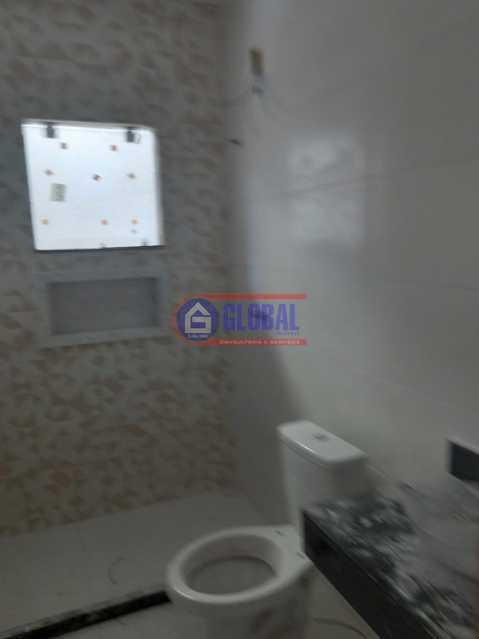 5520e2ea-8396-4eec-a5d2-dafdb8 - Casa 2 quartos à venda São José do Imbassaí, Maricá - R$ 240.000 - MACA20477 - 7