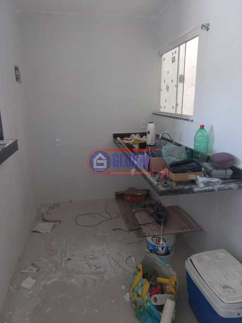 a64bed80-7fda-4a46-8d37-b4c9c6 - Casa 2 quartos à venda São José do Imbassaí, Maricá - R$ 240.000 - MACA20477 - 12