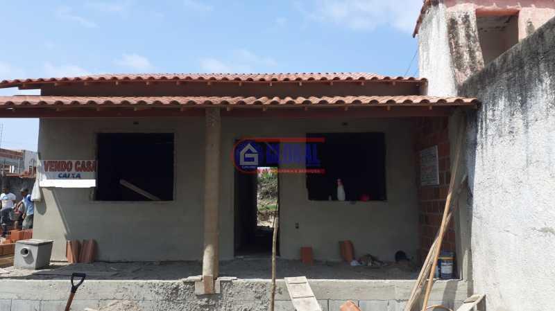 ea28d4a4-d5fa-4e98-84cd-743d81 - Casa 2 quartos à venda GUARATIBA, Maricá - R$ 350.000 - MACA20479 - 1