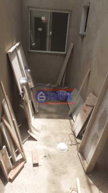 0ca66fd3-5c61-4be9-a80e-d39222 - Casa 2 quartos à venda GUARATIBA, Maricá - R$ 280.000 - MACA20484 - 13