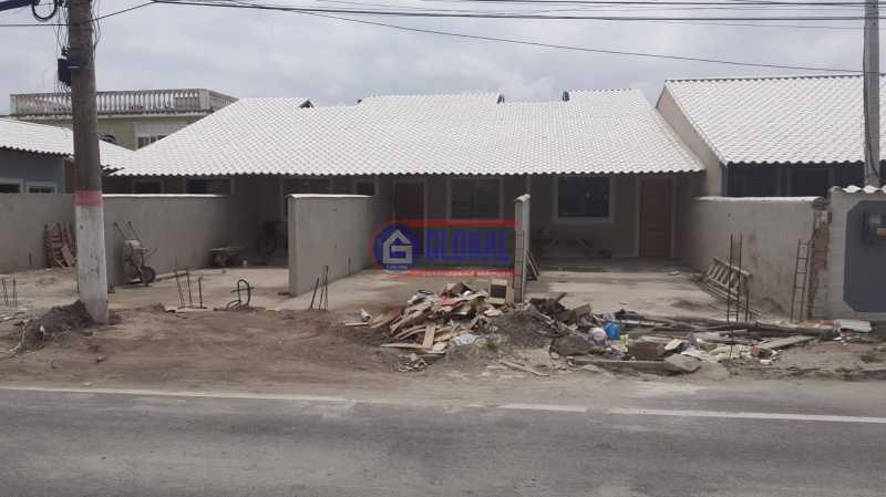 21f0fcac-1471-49ff-82c1-f140fd - Casa 2 quartos à venda GUARATIBA, Maricá - R$ 280.000 - MACA20484 - 3