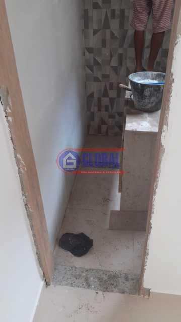 96866d40-d302-4688-bc00-b53648 - Casa 2 quartos à venda GUARATIBA, Maricá - R$ 280.000 - MACA20484 - 7