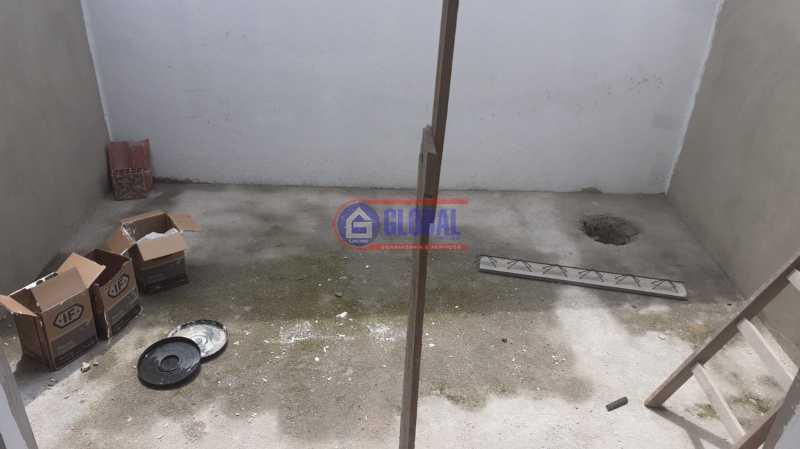 e3078df0-f67b-45c2-903c-903f21 - Casa 2 quartos à venda GUARATIBA, Maricá - R$ 280.000 - MACA20484 - 14