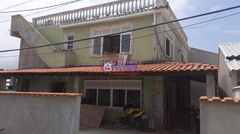 53e225c3-0187-481e-82a8-3efe3b - Casa 5 quartos à venda GUARATIBA, Maricá - R$ 450.000 - MACA50033 - 1