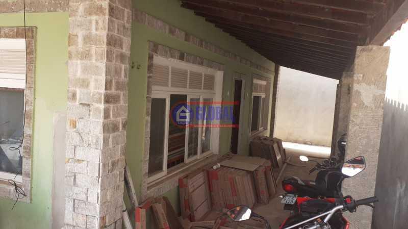 be641dfb-4f7b-4f48-bcc9-d4ed35 - Casa 5 quartos à venda GUARATIBA, Maricá - R$ 450.000 - MACA50033 - 4
