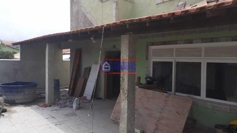 f2f0abb9-40f0-4b07-a079-e84bf7 - Casa 5 quartos à venda GUARATIBA, Maricá - R$ 450.000 - MACA50033 - 3