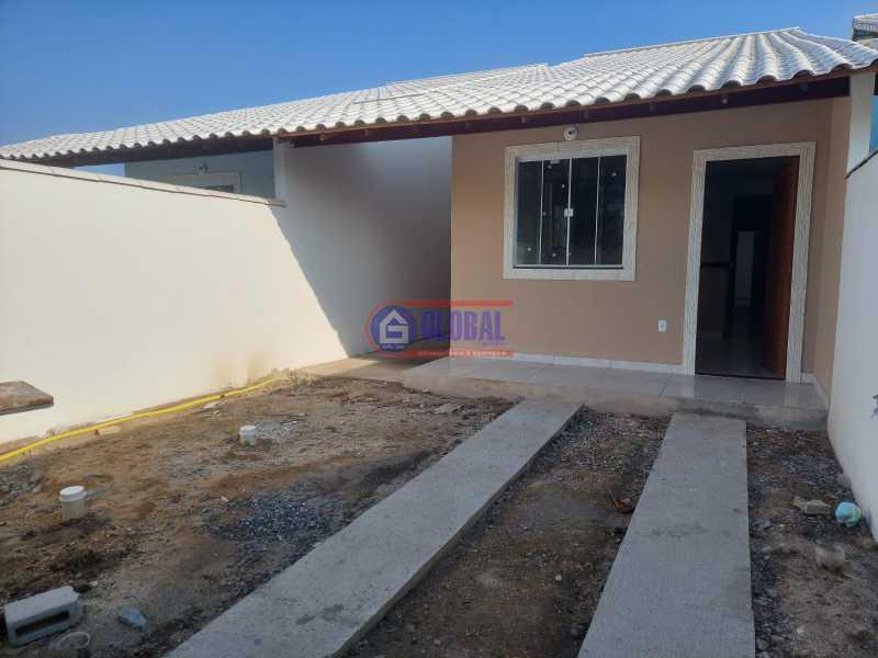 A 1 - Casa 2 quartos à venda GUARATIBA, Maricá - R$ 320.000 - MACA20487 - 1