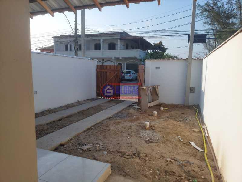 A 2 - Casa 2 quartos à venda GUARATIBA, Maricá - R$ 320.000 - MACA20487 - 3