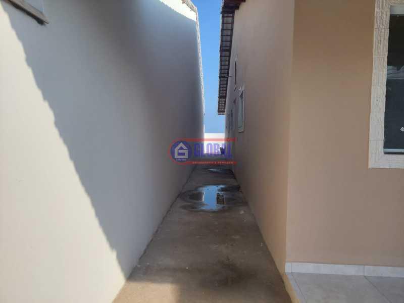 A 3 - Casa 2 quartos à venda GUARATIBA, Maricá - R$ 320.000 - MACA20487 - 4