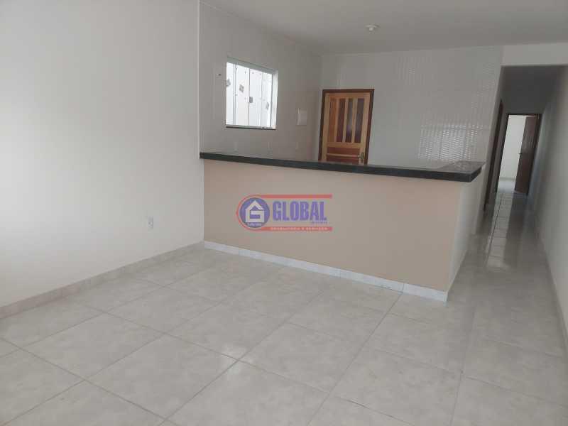 B - Casa 2 quartos à venda GUARATIBA, Maricá - R$ 320.000 - MACA20487 - 5