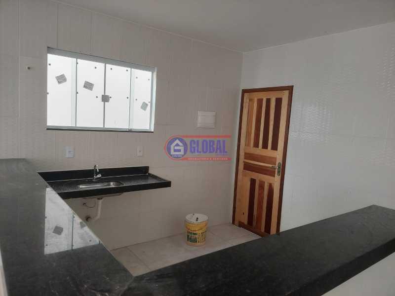 C 1 - Casa 2 quartos à venda GUARATIBA, Maricá - R$ 320.000 - MACA20487 - 6
