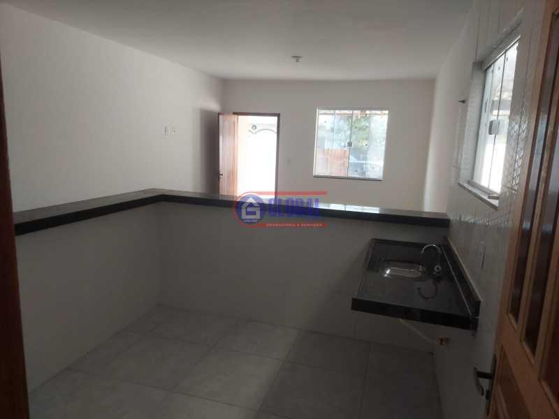 C 2 - Casa 2 quartos à venda GUARATIBA, Maricá - R$ 320.000 - MACA20487 - 7