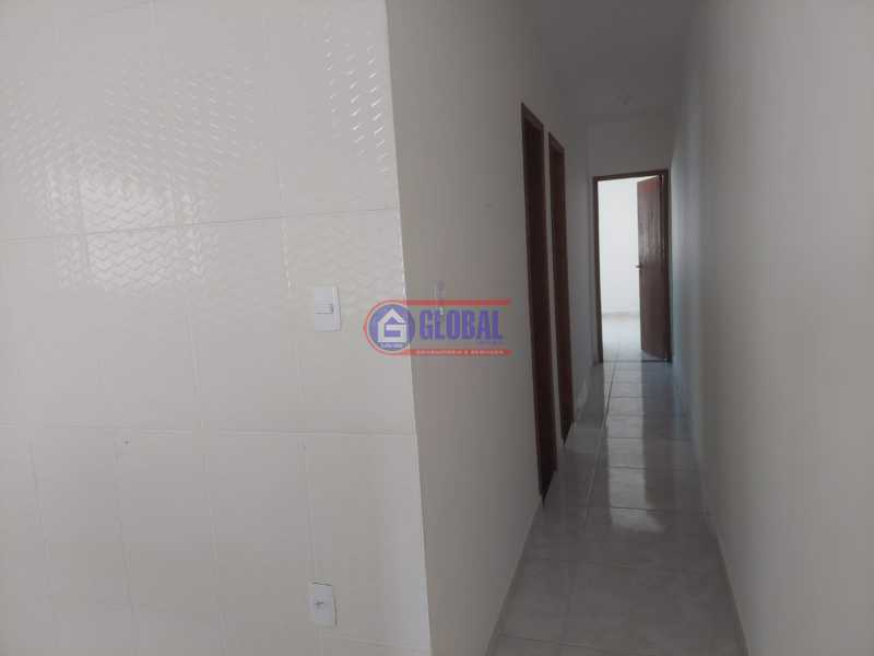 D - Casa 2 quartos à venda GUARATIBA, Maricá - R$ 320.000 - MACA20487 - 8