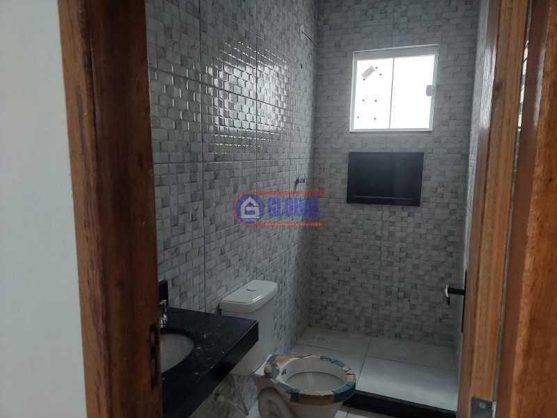 E - Casa 2 quartos à venda GUARATIBA, Maricá - R$ 320.000 - MACA20487 - 9