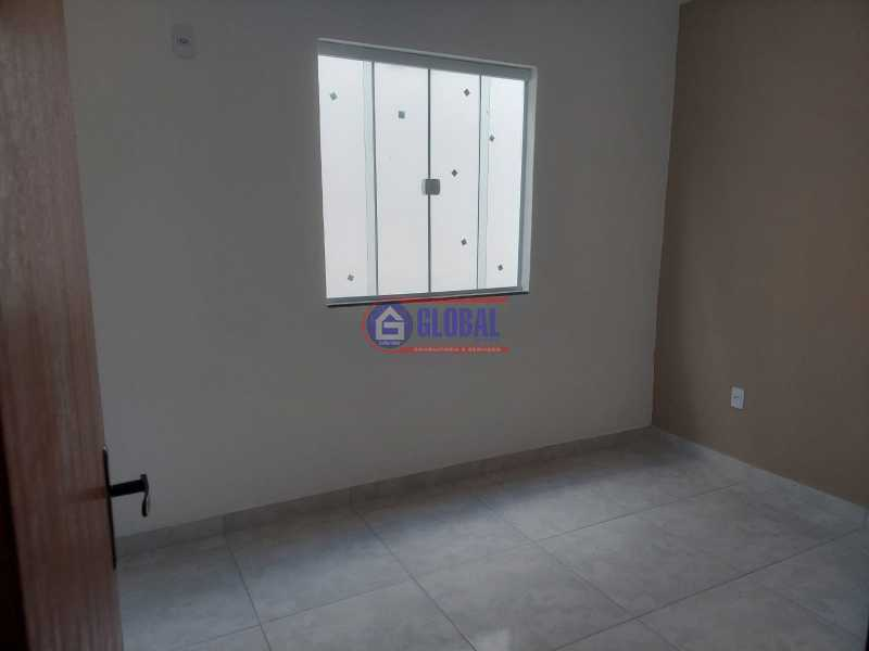 F - Casa 2 quartos à venda GUARATIBA, Maricá - R$ 320.000 - MACA20487 - 10