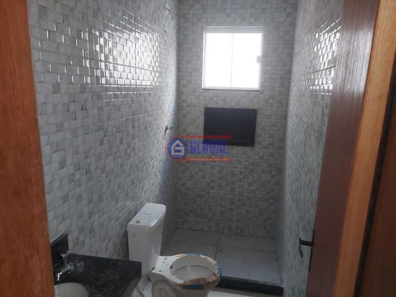 G 2 - Casa 2 quartos à venda GUARATIBA, Maricá - R$ 320.000 - MACA20487 - 12