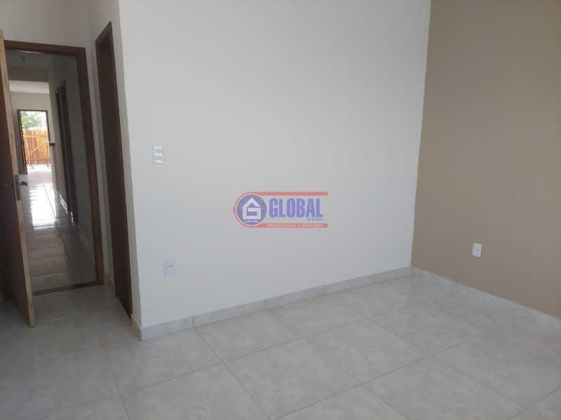 G 3 - Casa 2 quartos à venda GUARATIBA, Maricá - R$ 320.000 - MACA20487 - 13