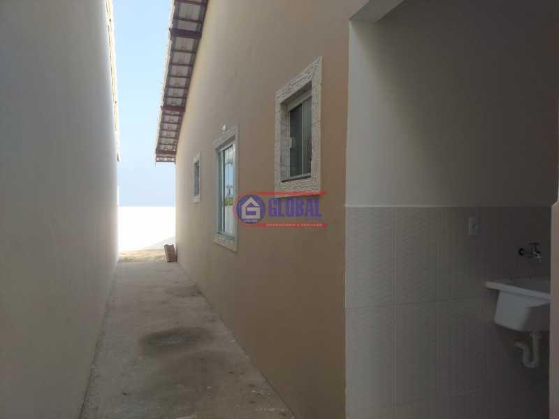 H 1 - Casa 2 quartos à venda GUARATIBA, Maricá - R$ 320.000 - MACA20487 - 14