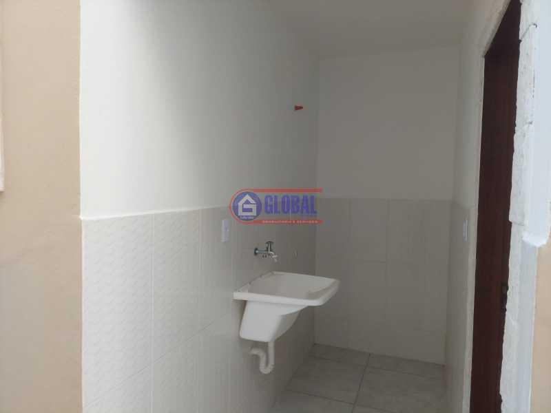 H 2 - Casa 2 quartos à venda GUARATIBA, Maricá - R$ 320.000 - MACA20487 - 15