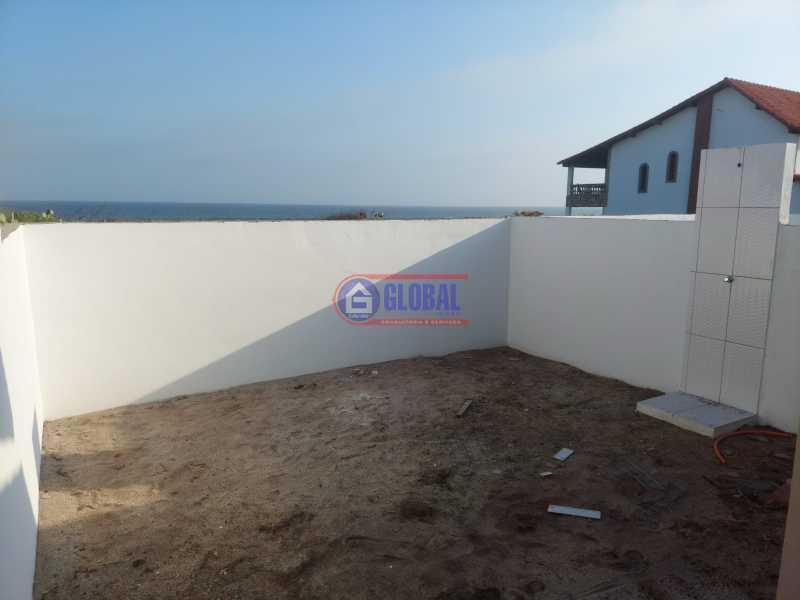 H 3 - Casa 2 quartos à venda GUARATIBA, Maricá - R$ 320.000 - MACA20487 - 16