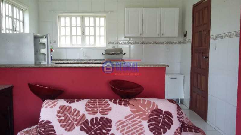 24. - Casa em Condomínio 2 quartos à venda Retiro, Maricá - R$ 295.000 - MACN20094 - 6